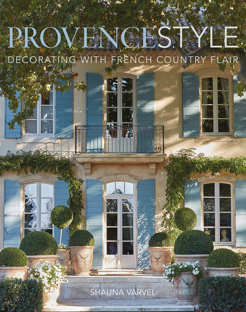 NEW BOOK! Out in May Publ: Vendome